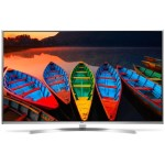 "65"" SMART 4K UHD LED 240HZ"