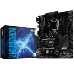 C236A Workstation ATX Motherboard