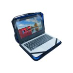 """Always-On - Notebook carrying case - 11.6"""" - blue"""