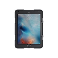 Griffin Survivor All-Terrain for iPad Pro 9.7-inch and iPad Air 2 - Black/Black GB41870
