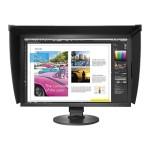 """ColorEdge CG2420 24.1"""" (61cm) Hardware Calibration LCD Monitor - Black"""