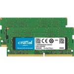 32GB Kit (2 x 16GB) DDR4-2400 SODIMM