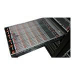 Disk Array Enclosure Primary - Storage enclosure - 120 bays ( SAS-2 ) - rack-mountable - 3U