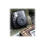 Instax Mini 8 - Instant camera - lens: 60 mm - black