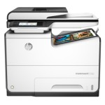 HP Inc. PageWide Managed P57750dw Multifunction Printer J9V82A#B1H