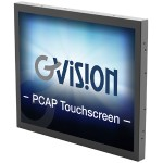 GVISION  19IN LCD TOUCH SCN  PCAP 10 PO
