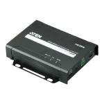 VE802 HDMI HDBaseT-Lite Extender, Receiver - Video/audio/infrared/serial extender - HDMI, HDBaseT - up to 230 ft