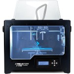 Creator Pro Dual Extrusion 3D Printer