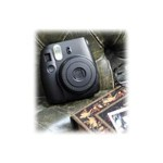 Instax Mini 8 - Instant camera - lens: 60 mm - black