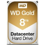 Gold 8TB Datacenter Hard Disk Drive - 7200 RPM Class SATA 6 Gb/s 128MB Cache 3.5 Inch