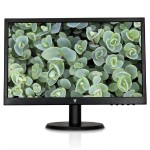 "22"" Class (21.5"" Viewable) - 1080 Full HD Widescreen LED Monitor"