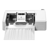 Canon Envelope Feeder EF-A1 - Envelope feeder - 75 sheets - for imageCLASS LBP351dn, LBP352dn; Satera LBP351i 0563C003