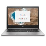"HP Inc. Smart Buy Chromebook 13 G1 Intel Pentium Dual-Core 4405Y 1.50GHz - 4GB RAM, 32GB SSD, 13.3"" WLED QHD+ UWVA, 802.11a/b/g/n/ac, Bluetooth, Webcam, 3-cell 45WHr Li-Ion Polymer W0S99UT#ABA"