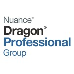 Dragon Professional Group - Upgrade license - 1 user - upgrade from Dragon NaturallySpeaking Professional 12 or later - Win - French