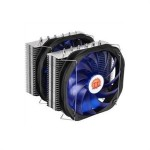 Frio Extreme - Processor cooler - ( LGA775 Socket, LGA1156 Socket, Socket AM2, Socket AM2+, LGA1366 Socket, Socket AM3, LGA1155 Socket, Socket AM3+, LGA2011 Socket, Socket FM1 ) (Open Box Product, Limited Availability, No Back Orders)