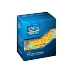 Intel Core i7 4770S - 3.1 GHz - 4 cores - 8 threads - 8 MB cache - LGA1150 Socket - Box (Open Box Product, Limited Availability, No Back Orders) BX80646I74770S-OB
