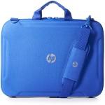 Smart Buy Chromebook 11 Always-On Case - Blue
