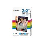Premium ZINK Paper - Self-adhesive - 0.2 in x 0.3 in 50 sheet(s) photo paper - for  Snap Instant, Snap Touch, Z2300