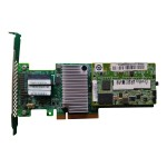 ThinkServer RAID 720i Adapter - Storage controller (RAID) - SATA / SAS 12Gb/s low profile - 1200 MBps - RAID 0, 1, 5, 6, 10, 50, 60 - PCIe 3.0 x8 - for ThinkServer RD350; RD450; RD550; RD650; TD350