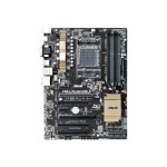 A88X-PLUS/USB 3.1 - Motherboard - ATX - Socket FM2+ - AMD A88X - USB 3.0, USB 3.1 Gen2 - Gigabit LAN - onboard graphics (CPU required) - HD Audio (8-channel)