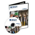 Brady People ID LabelMark 6 Professional Software - E-Media: Upgrade from LabelMark 6 Standard (single-user license) LM6UPGE