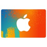 iTunes Gift Cards 50 Pack - $10