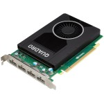 NVIDIA Quadro M2000 4GB GDDR5 PCIe Graphics Card