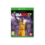 Take 2 Interactive NBA 2K17 Legend Edition - Xbox One 49788
