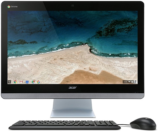 Acer Chromebase 24 (CA24I) All-in-One PC