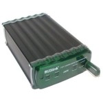 "CipherShield Encryption External Drive CSE4TSSDRU3 - Solid state drive - encrypted - 4 TB - external ( desktop ) - 2 x 2.5"" - USB 3.0 / eSATA - 256-bit AES"