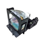 Premium Power Products TLPL55-OEM Philips Bulb - Projector lamp (equivalent to: TLPL55, Toshiba TLPL55) - 150 Watt - 2000 hour(s) - for Toshiba TLP-250, 251, 260, 261, 550, 551, 560, 561
