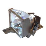 ELPLP16-OEM, V13H010L16-OEM (Philips Bulb) - Projector lamp - 160 Watt - 2000 hour(s) - for Epson EMP-51, EMP-71; PowerLite 51c, 71c