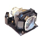 Premium Power Products DT01241-OEM Philips Bulb - Projector lamp (equivalent to: Hitachi DT01241) - 215 Watt - 3000 hour(s) - for Hitachi CP-RX94