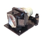 DT01251-ER Compatible Bulb - Projector lamp (equivalent to: Hitachi DT01251) - 2000 hour(s) - for Hitachi BZ-1M; CP-A221N, A301N, AW251N; Interactive Series BZ-1