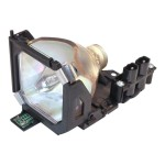 ELPLP14-OEM, V13H010L14-ER (Epson Bulb) - Projector lamp (equivalent to: Epson ELPLP14) - 150 Watt - 2000 hour(s) - for Epson EMP-503, EMP-505, EMP-703, EMP-713, EMP-715; PowerLite 503, 505, 703, 713, 715