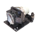 Premium Power Products DT01411-OEM Hitachi Bulb - Projector lamp (equivalent to: Hitachi DT01411) - 215 Watt - 3000 hour(s) - for Hitachi CP-AW312WN