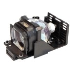 Premium Power Products LMP-C150-OEM Philips Bulb - Projector lamp (equivalent to: Sony LMP-C150) - 165 Watt - 2000 hour(s) - for Sony VPL-CS5, CS6