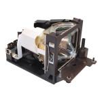 Projector lamp - 250 Watt - 2000 hour(s) - for Hitachi CP-S420, S420W, X430, X430W