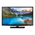 "HG24ND690AF - 24"" Class - HD690 Series - Pro:Idiom LED display - with TV tuner - hotel / hospitality - 720p - black"