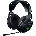 ManO'War Wireless PC Gaming Headset