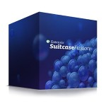 Extensis Suitcase Fusion - License - 1 user - ESD - Win, Mac - with FontDoctor & Suitcase Attaché SFU-181002