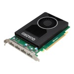 HP Inc. NVIDIA QUADRO M2000 4GB GRAPHICS PROMO T7T60AT
