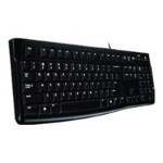 LOGITECH K120/MK120 CUSTOM KEYBOARD COVER. KEEPS KEYBOARDS FREE FROM LIQUID SPILLS, AIRBORNE DUST, GREASE, FOOD, BODY FLUIDS, BACTERIA, AND AIDES IN CLEANING AND INFECTION CONTROL.