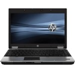 "EliteBook 8440p Intel Core i5-520M 2.40GHz Notebook - 4GB RAM, 250GB HDD, 14"" LED HD, DVD-ROM, Gigabit Ethernet - Refurbished"