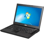"Latitude E6400 Intel Core 2 Duo P8400 2.26GHz Notebook PC - 4GB RAM, 160GB HDD, 14.1"" WXGA Display, DVD-ROM, Gigabit Ethernet, 802.11b/g, Bluetooth - Refurbished"