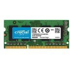 16GB DDR3L 1866 MT/s (PC3-14900) CL13 SODIMM 204pin 1.35V for Mac