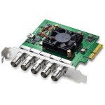 DeckLink Duo 2 - PCI-E Interface