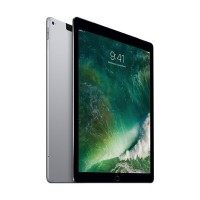 Apple 12.9-inch iPad Pro Wi-Fi + Cellular 256GB - Space Gray (Apple Sim) ML3T2LL/A