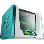 Da Vinci Jr. 1.0w 3D Printer Home Wifi & 2nd Generation Auto-Calibration