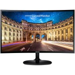 "27"" 1080p Curved LED Monitor"